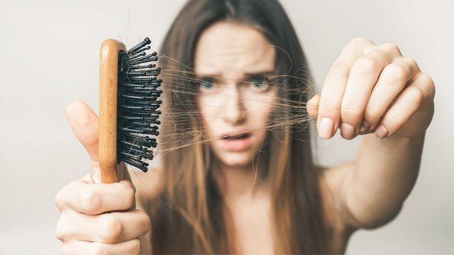 Hair Loss Treatment – 10 Cause Hair Loss