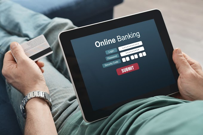 Internet Banking: Making Banking Easier