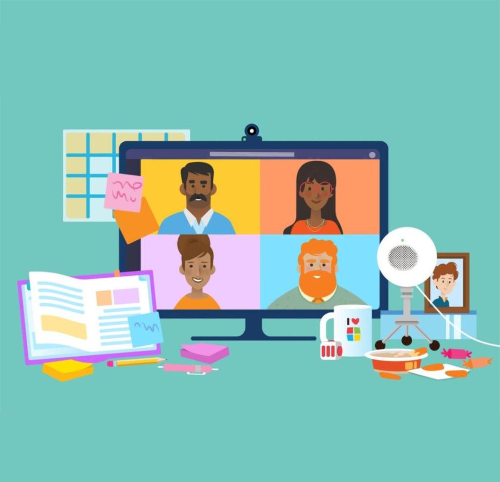Tutorial Menggunakan Zoom untuk Pembelajaran Online