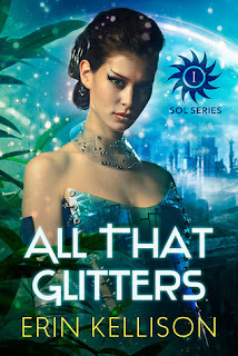 All That Glitters by Erin Kellison