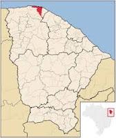 ACARAÚ-CE: POPULAÇÃO TENTA INVADIR DELEGACIA PARA LINCHAR SUSPEITO DE ROUBO