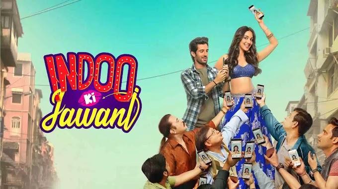 Indoo Ki Jawani (2020) Hindi Comedy Movie Download
