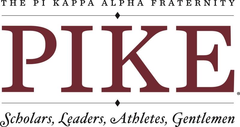 Lehigh Greek Community Congratulations Pi Kappa Alpha