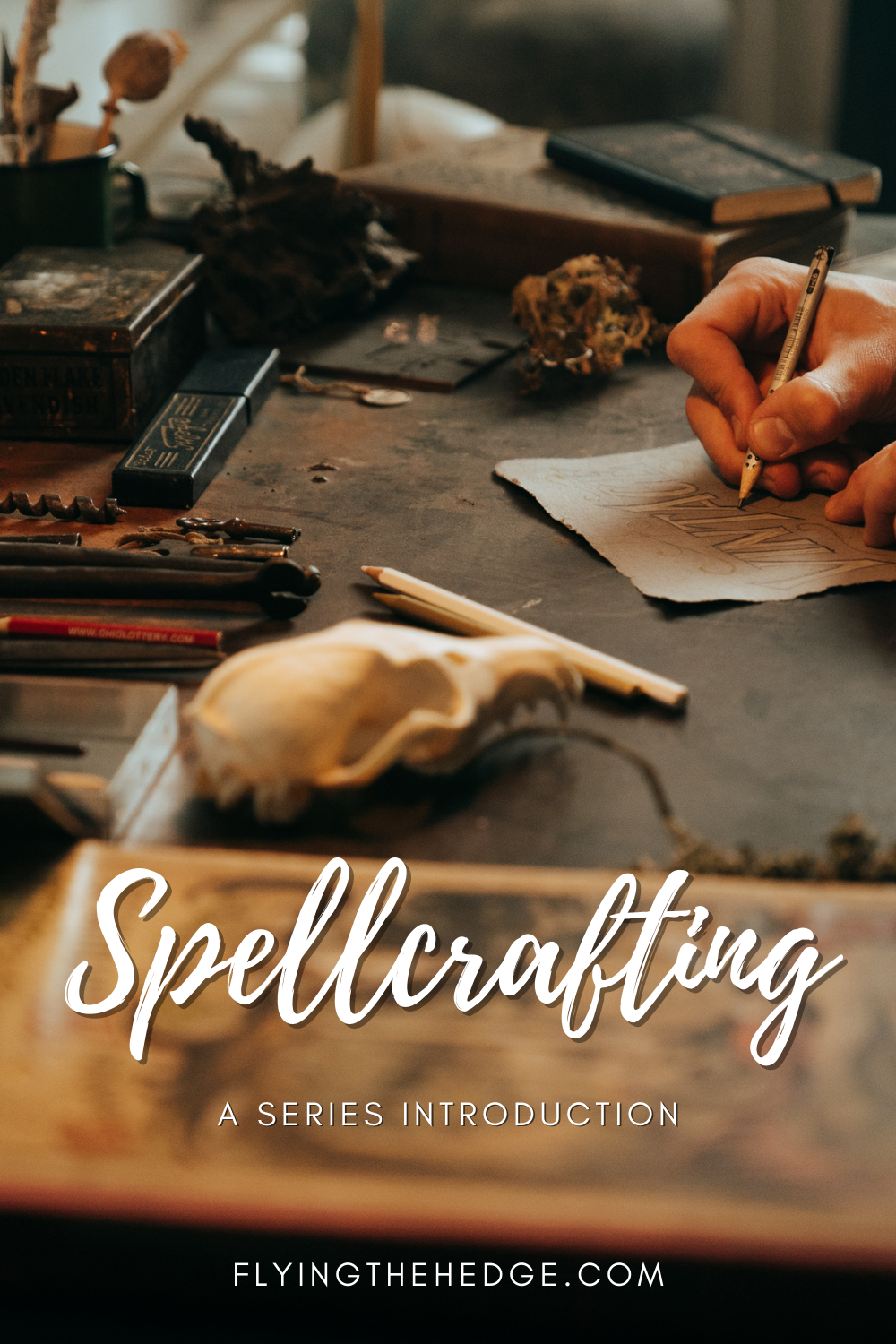 spellcrafting, spell writing, spell, ritual, witchcraft, witch, witchy, hedgewitch, pagan, neopagan, occut, wicca, wiccan