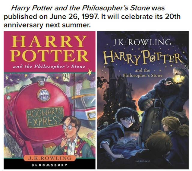 Harry Potter Is So Old That You Will Feel Ancient (19 Pics)