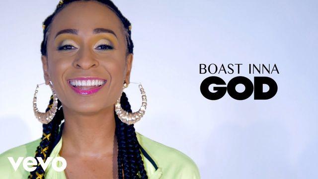Alaine - Boast Inna God