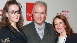 Rebekah Mercer Biography , Net Worth, Husband and Age: Who Is She Married To?