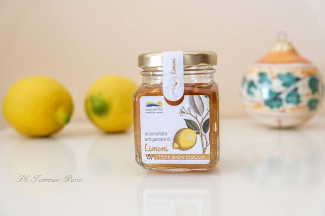 Marmellata di limone Visula