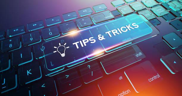 Amazing Computer Tricks Latest Sep 2020 | InfoTech APB