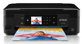 Epson XP-420 Printer Driver Download