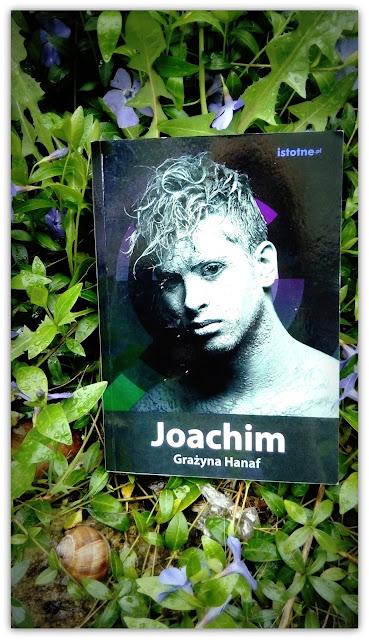 recenzja książki Joachim