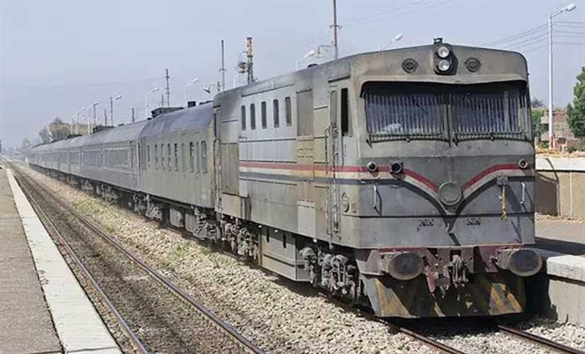 أسعار ومواعيد قطارات سوهاج إلى طنطا 2021
