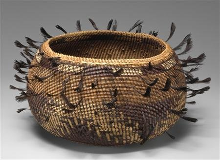 Met Museum spotlights American Indian art