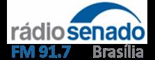 Rádio Senado FM 91,7 de Brasília DF