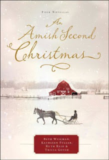 An Amish Second Christmas by Beth Wiseman, Ruth Reid, Kathleen Fuller, and Tricia Goyer