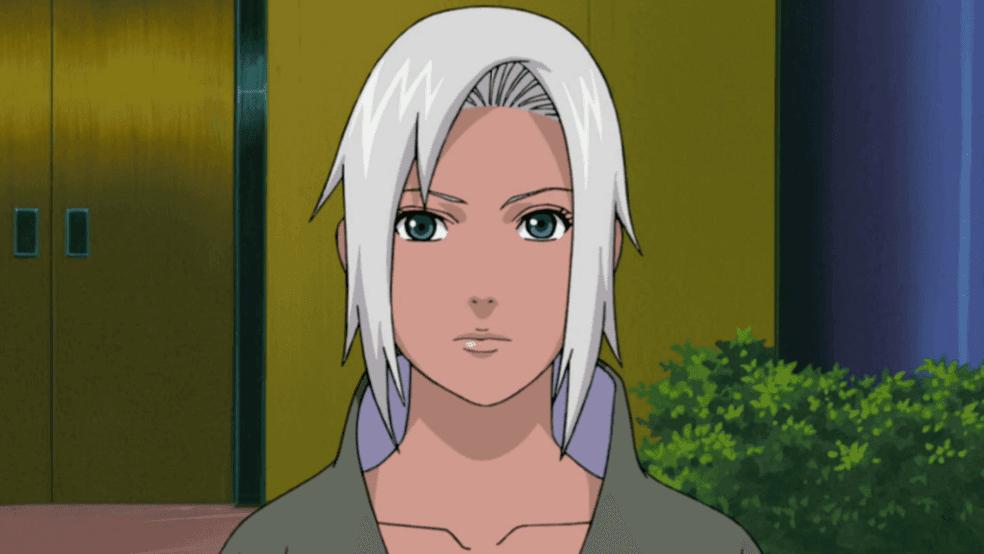 10 Karakter Yang Memiliki Rambut Berwarna Putih di Naruto
