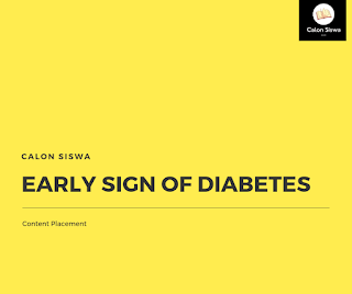 4 Early Signs of Diabetes Feet to be Aware Of Before Getting Worse