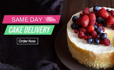 Gambar - Manfaat Luar Biasa dari Menggunakan Layanan Pengiriman Kue Online