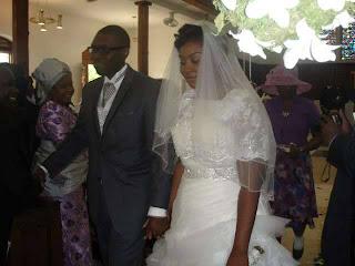 john kumuyi wedding pictures