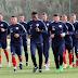 Antalyaspor : Samuel Eto'o démarre face au Besiktas de Pepe et Quaresma, la saison 2017-2018 de la Super Lig.