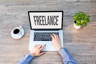 5 Situs Freelancer Yang Menghasilkan Uang