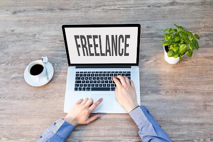 5 Situs Freelancer Yang Menghasilkan Uang Tahun 2020