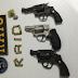 Três bandidos morrem em troca de tiros com a polícia no interior do Ceará