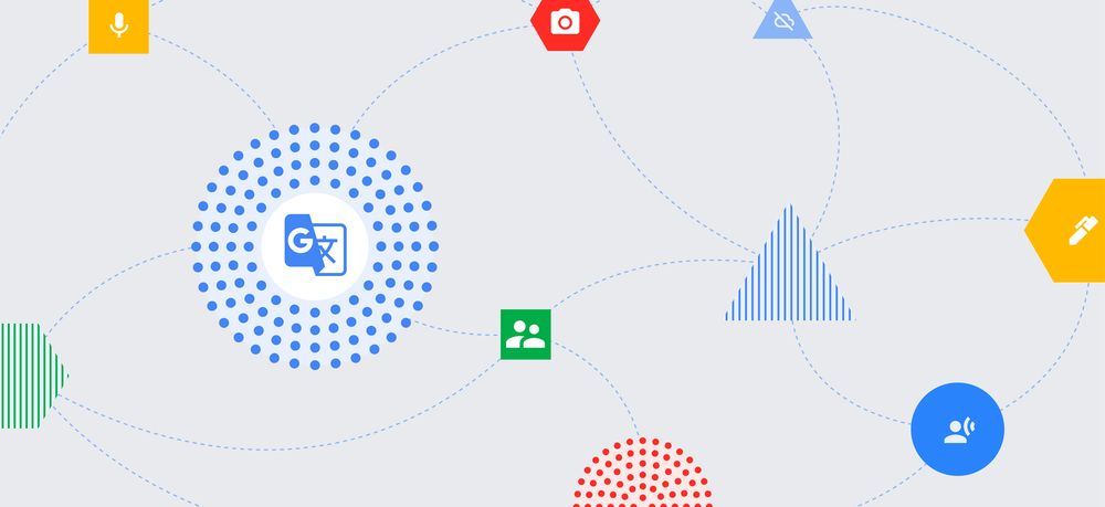 Google Translate supera il miliardo di installazioni su Android | La storia dell'app