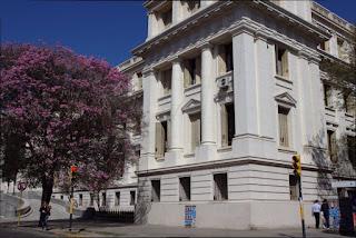 Plazo de publicación de comunicación de la acción colectiva - UCU c/ Banco Hipotecario - Dictamen de Fiscalía de Cámaras