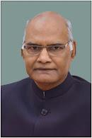 President Sh. Ram Nath Kovind
