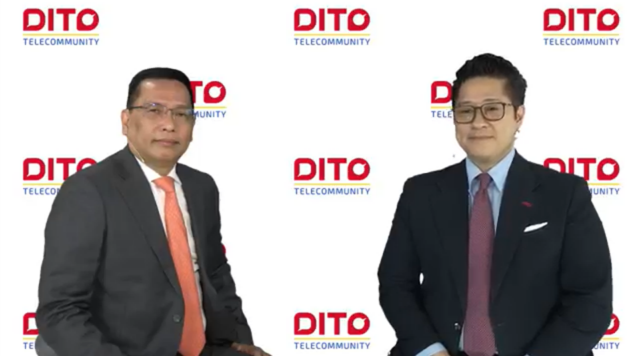 DITO launches in NCR, now in 100 cities and municipalities nationwide