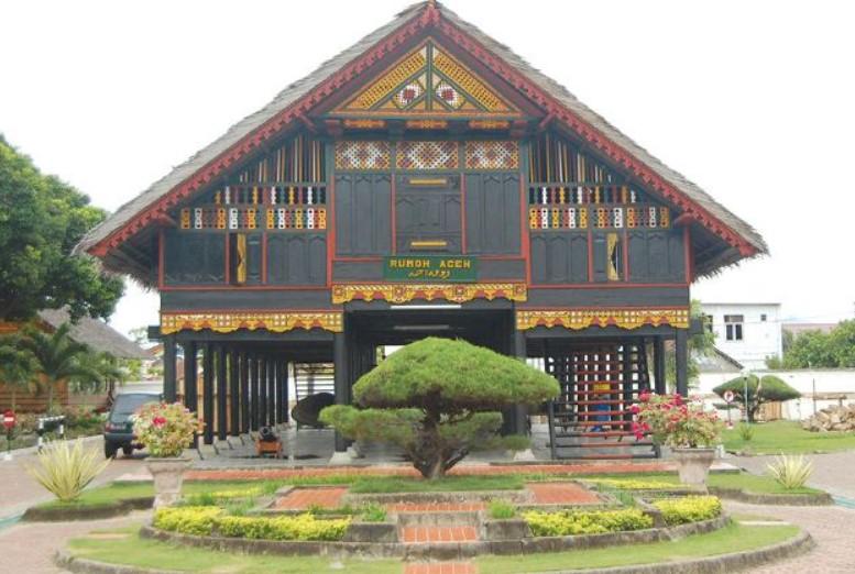 museum rumoh aceh
