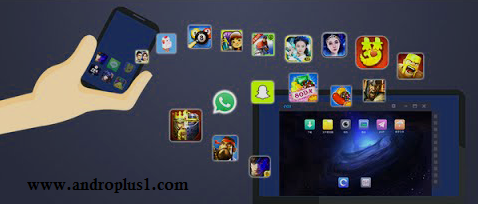 موقع nox app player