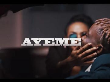 Download Video:- Erigga Ft Yungzee – Ayeme