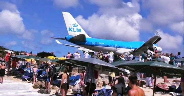 beach Princess Juliana