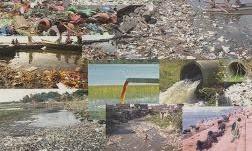 जल प्रदूषण क्या है
