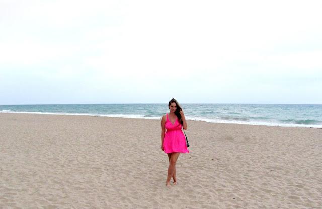 Calafell beach