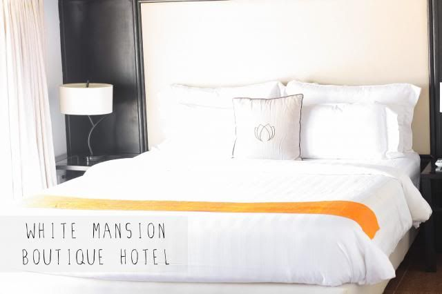 white mansion hotel pnom penh