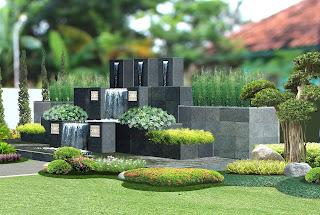 gambar tukang taman sragen