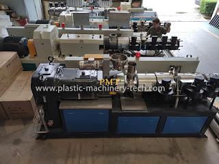extrusion machine suppliers
