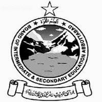 BISE Abbottabad Intermediate Date Sheet 2017, Part 1, 2