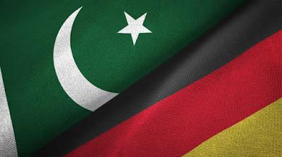 Germany will award 10 million euros to Pakistan