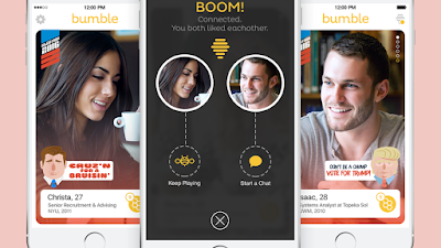the best dating app, bumble best dating app, new dating app, best new dating app, technology, technology news, the app, apps, What is the best app dating, Bumble, Bumble app, tech,