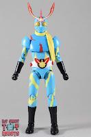 Hero Action Figure Inazuman 03