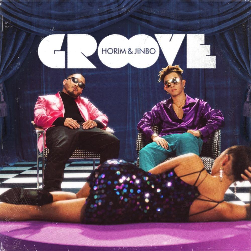 Horim & Jinbo – GROOVE – Single