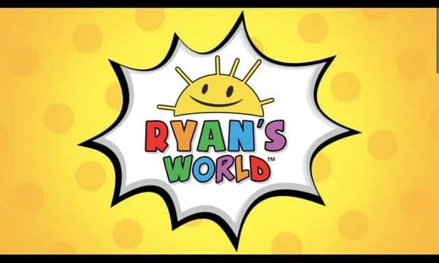صورة Ryan's World