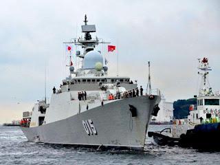 Tổng tham mưu trưởng quân đội VN 'hớ' tin mua thêm chiến hạm từ Nga
