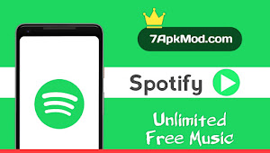 Spotify Premium APK v8.5.41.797 Free Download [100% Working]