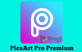 PicsArt Pro dan Premium APK Terbaru 2019 Download di Android