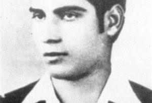 55 χρόνια από την δολοφονία του Παλληκαρίδη